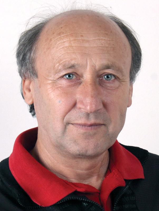 Pavel Hajko